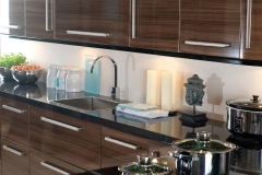 2-Apollo Walnut Gloss Hob shot