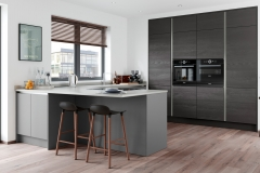 modern-contemporary-zola-matte-handleless-dust-grey-tavola-hacienda-black-hero