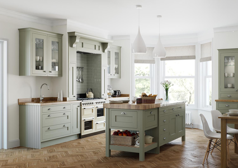 Colemans Kitchens & Bedrooms – Kitchen & Bedroom Design & Installation