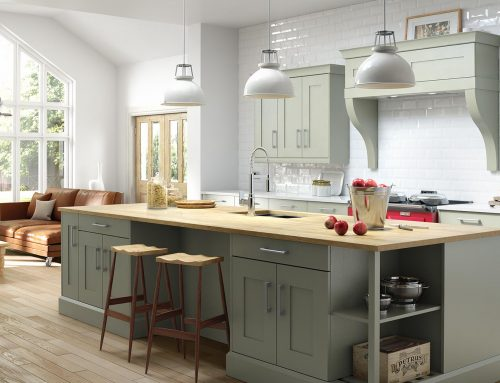 New Website for Colemans Kitchens and Bedrooms