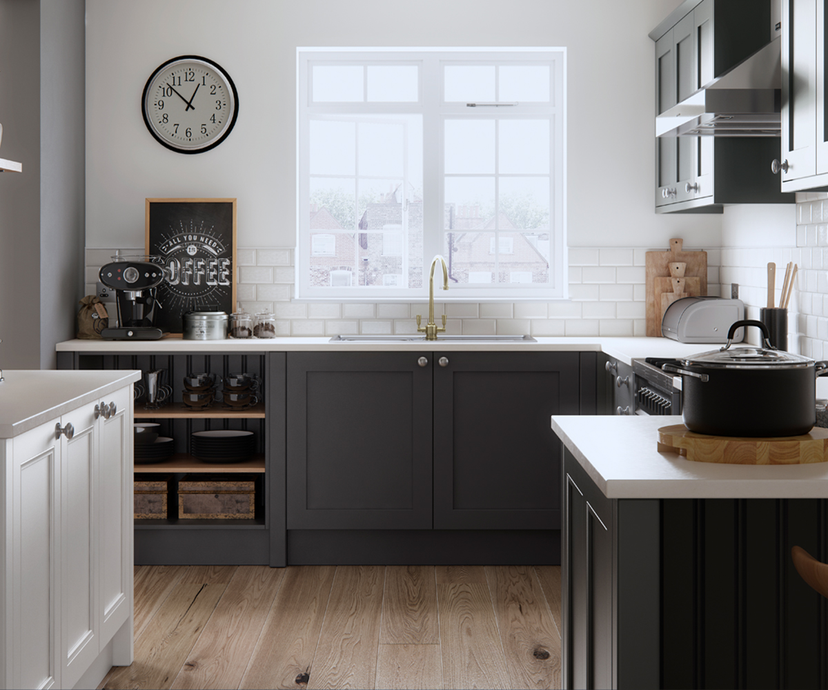 Kitchens Nottingham – Colemans Kitchens & Bedrooms